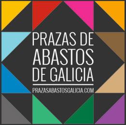 Venta de productos gallegos de las Plazas de Abastos de Galicia